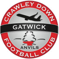 Crawley Down Gatwick Logo
