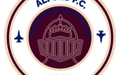 New Signings join Alfold FC at The Elliott Scott Stadium