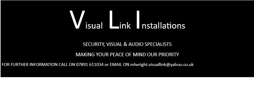 Visual Link Installations