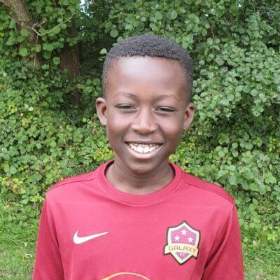 Andrew Asamoah