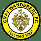 Cray Wanderers Logo