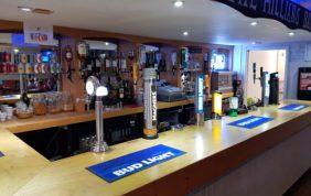 Job Vacancy: Bar Manager