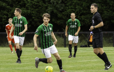 FA Cup Adventure Ended By Beavers