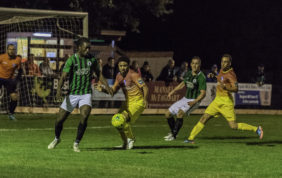Gallery: Wingate & Finchley (H)
