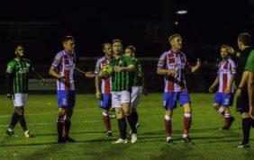 Highlights: BHTFC 0 Dorking Wanderers 0
