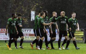Highlights: BHTFC 3 Carshalton Athletic 2