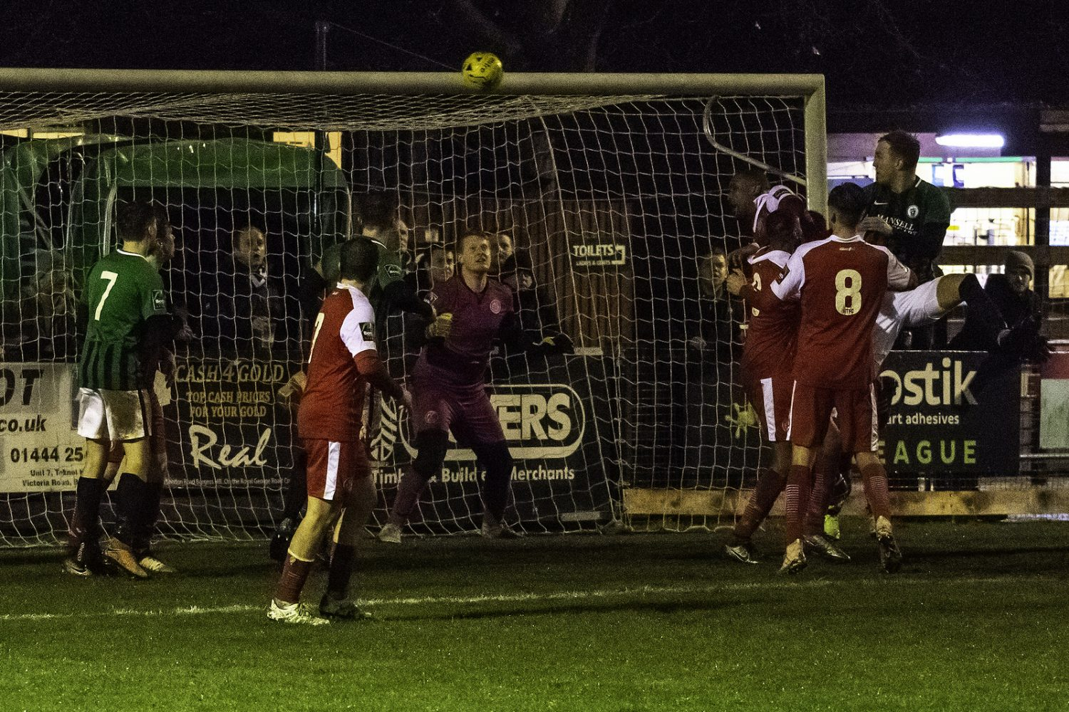 Gallery: Harlow Town (H)