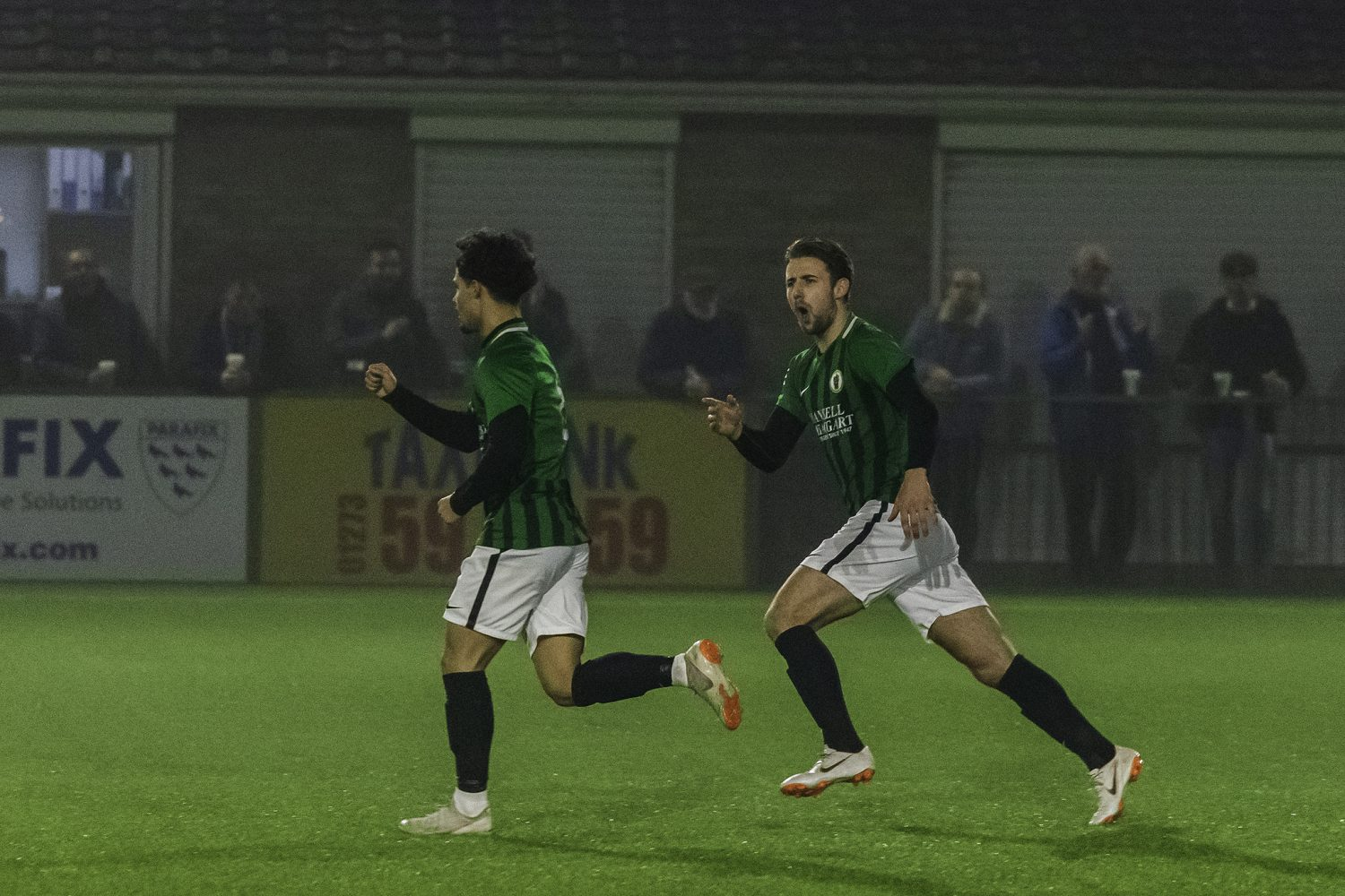 Gallery: Haywards Heath Town – SSC (N)