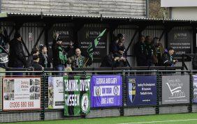 Hillians Humbled At Meadowbank