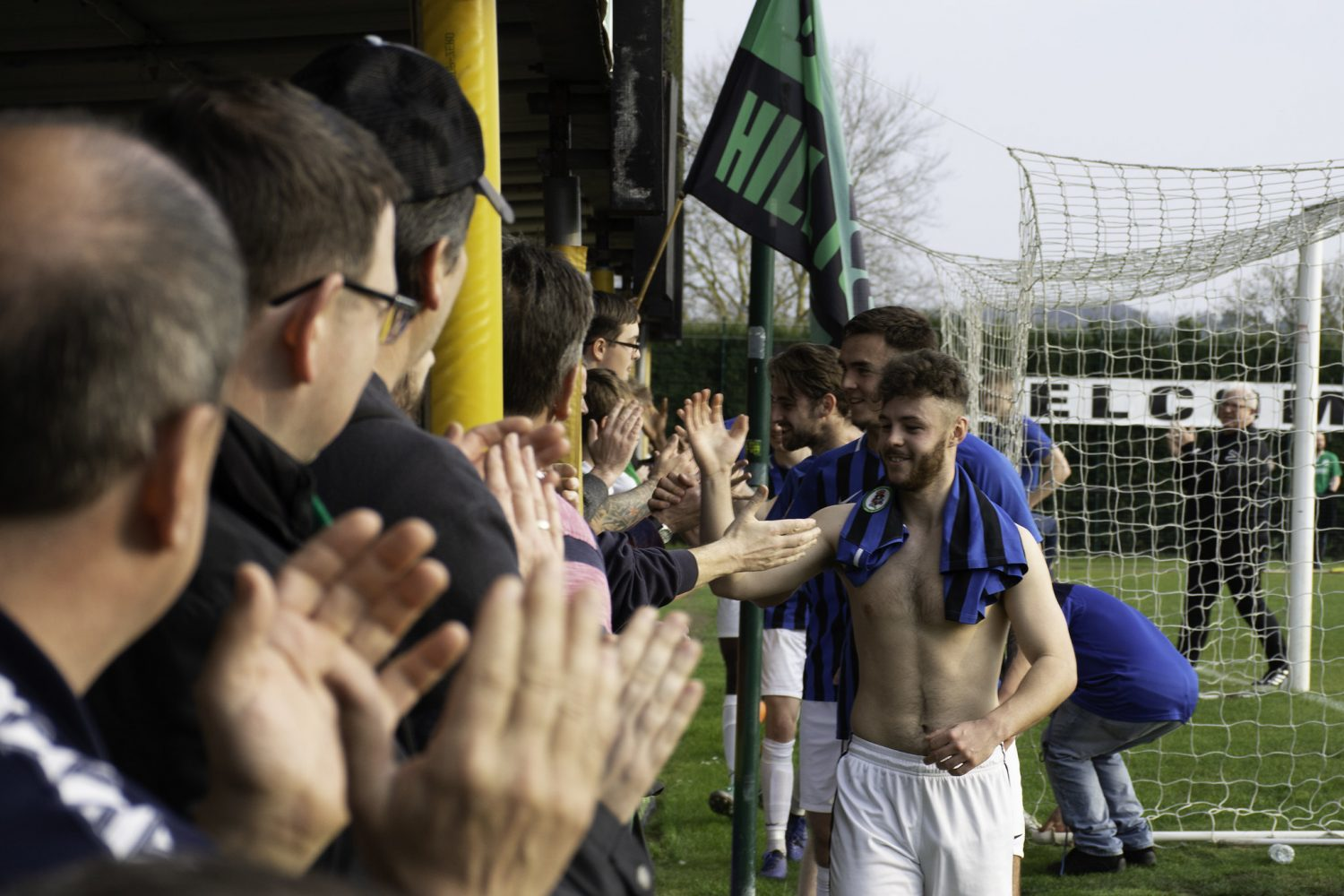 Gallery: Merstham (A)