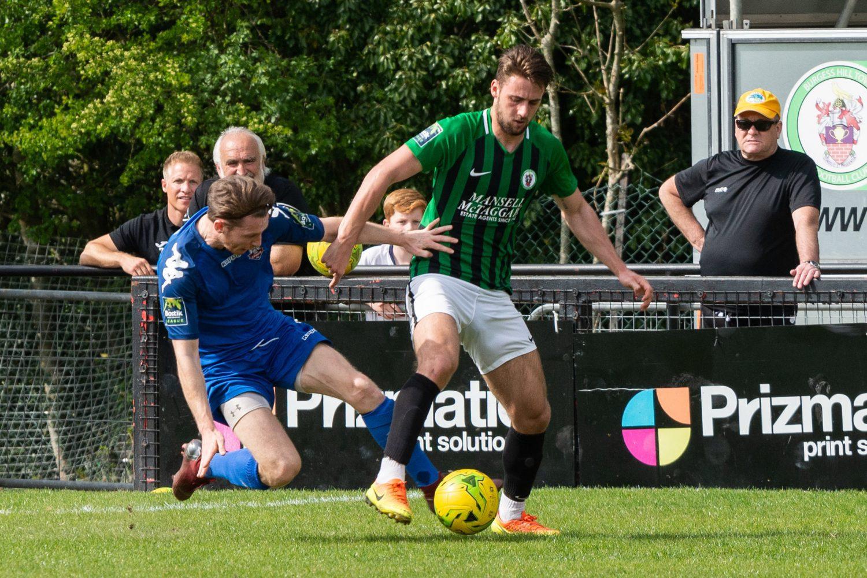 Highlights: BHTFC 1 Lewes 1