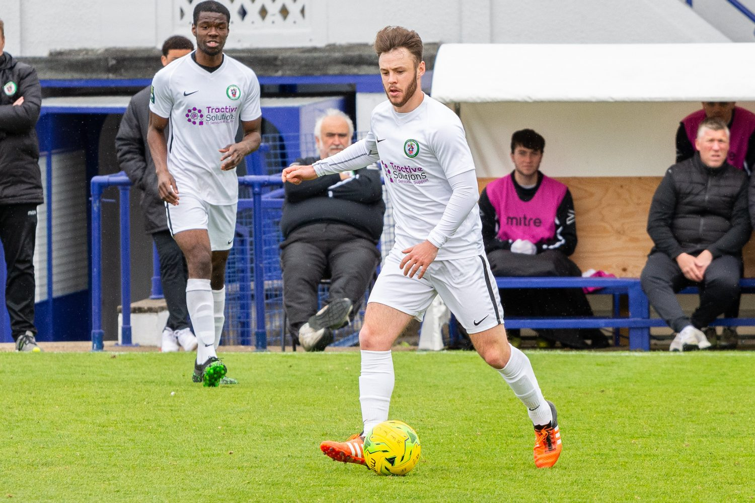 Gallery: Wingate & Finchley (A)