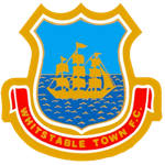 Whitstable Town Logo