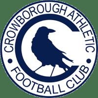 Crowborough Athletic Logo