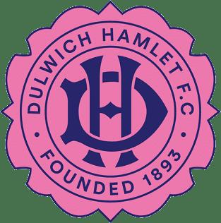 Dulwich Hamlet Logo