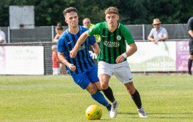 Gallery: Sevenoaks Town – FA Cup (H)