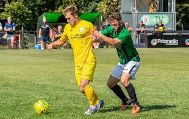 Highlights: BHTFC 1 Chichester City 2
