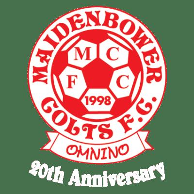 Maidenbower Logo