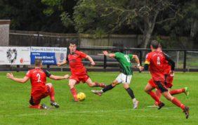 Hillians Defeated In Surrey