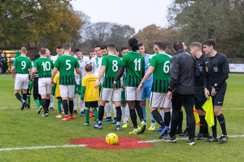 Highlights: BHTFC 3 Guernsey 0