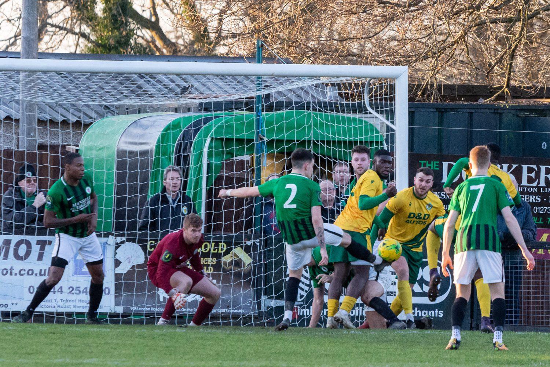 Gallery: Ashford United (H)