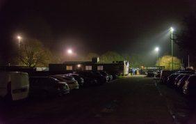 Light Up Leylands Crowdfunder Campaign