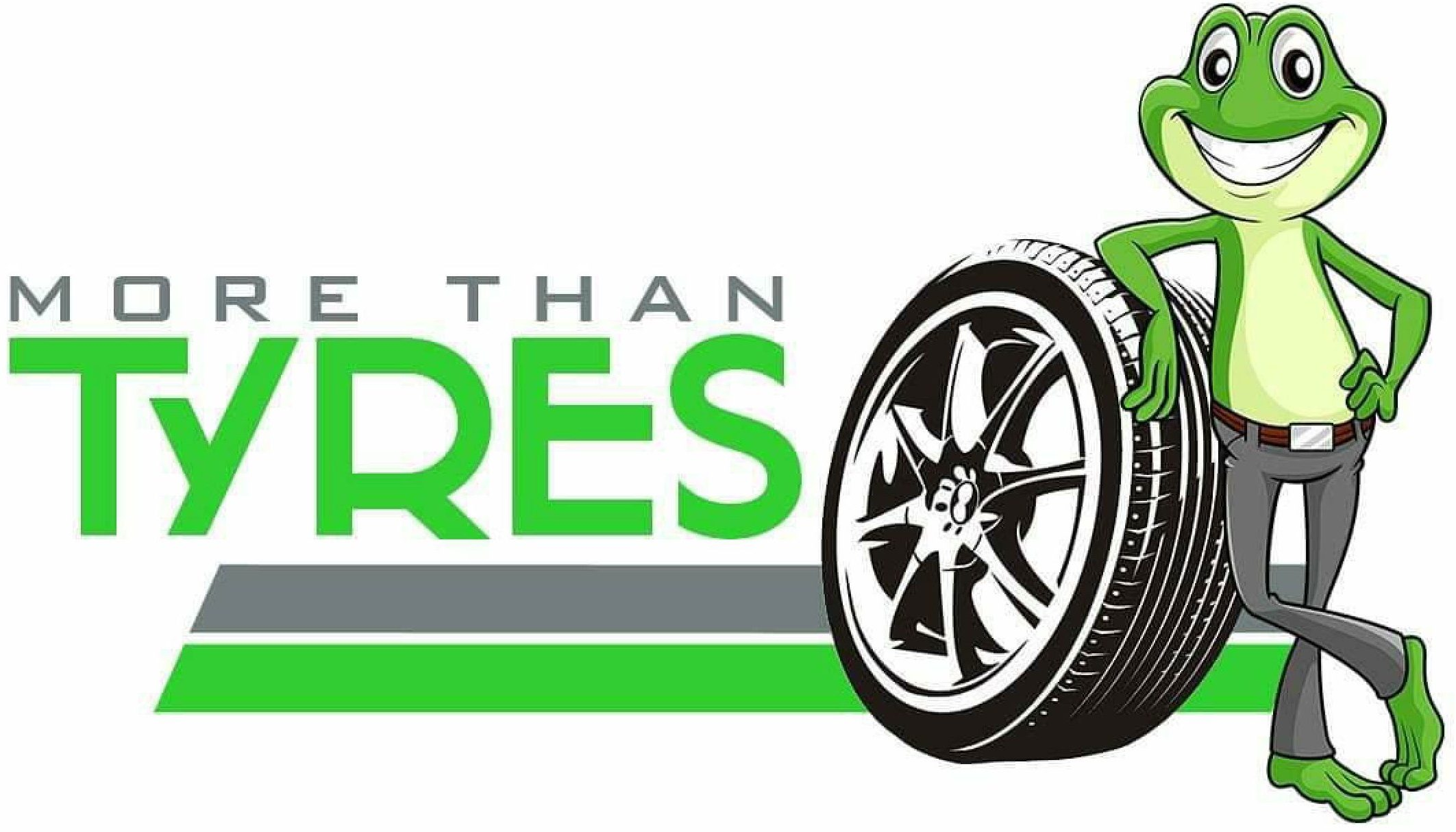 More Than Tyres