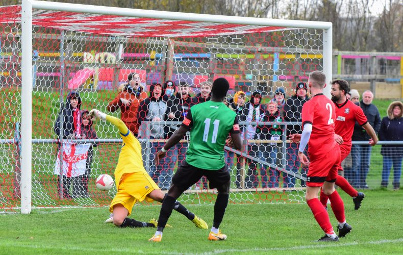 Gallery: Hassocks (A)