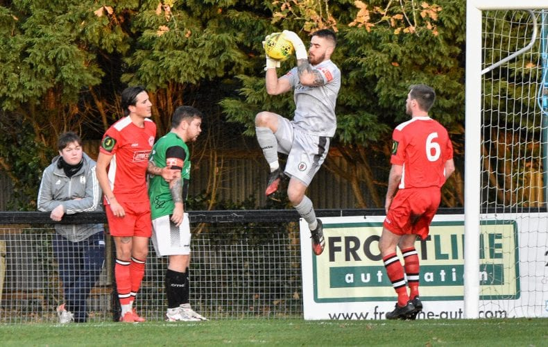 Gallery: Chipstead (H)