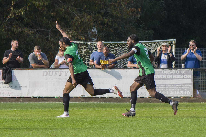 Highlights | Reaction: BHTFC 2 Bracknell Town 0