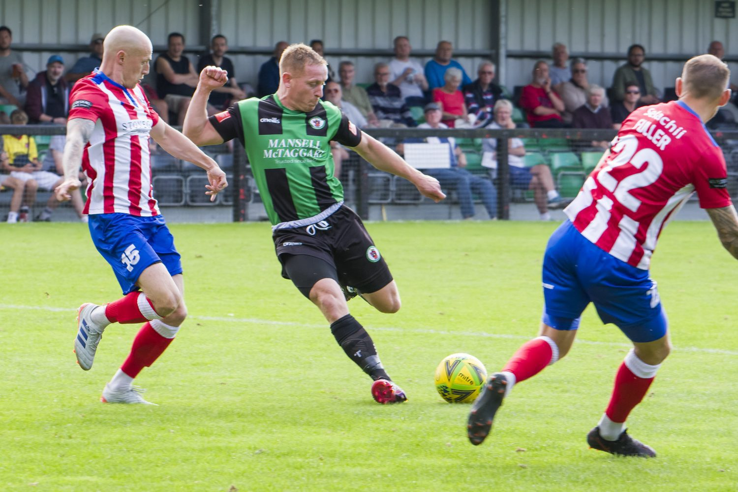Gallery: Dorking Wanderers (H) – FA Cup