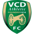 VCD Athletic Logo