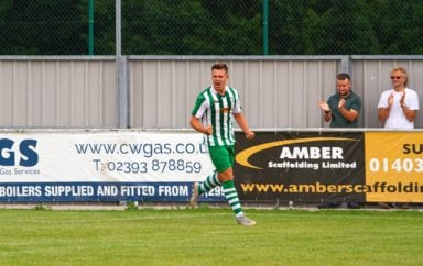 City hold Worthing in entertaining pre-season draw