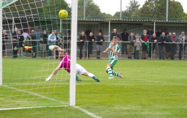 Overton double helps Chi past Erith Town