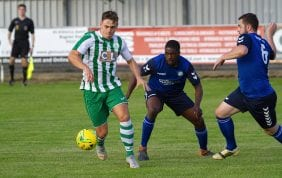 Report: Chichester City 2 Whyteleafe 3