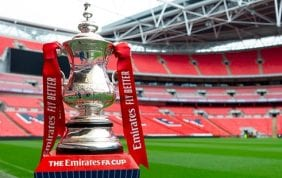 FA Cup second qualifying draw