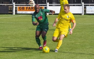 Gallery: Cray Valley PM Away