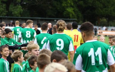 Bowers & Pitsea FA Cup Travel Information
