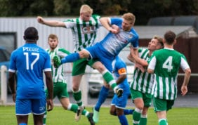 Gallery: Barton Rovers FA Trophy