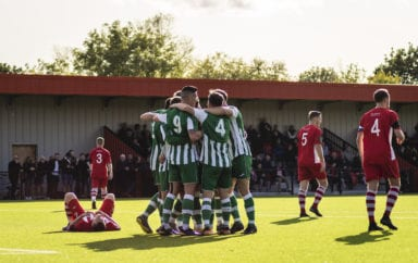 Report: Bowers & Pitsea 1 Chichester City 2
