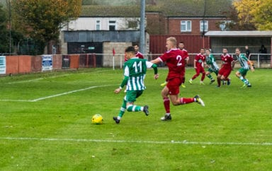 Report: Hythe Town 0 Chichester City 0