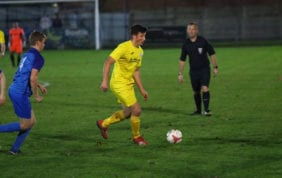 Report: Shoreham 1 Chichester City 2