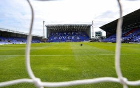 Tranmere Rovers: Match Ticket Information