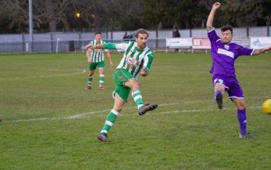 Report: Chichester City 0-0 Guernsey