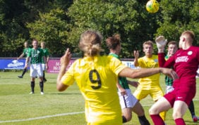 Preview: Chichester City v Burgess Hill Town