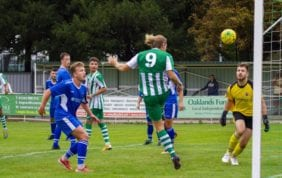 Report: Faversham Town 2-1 Chichester City