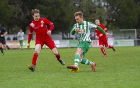 Report: Chichester City 1-1 Whitstable Town