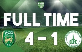 VCD Athletic 4-1 Chichester City