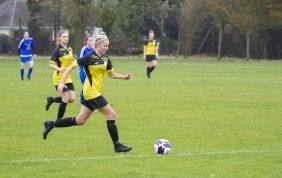 Goring By Sea CFC Ladies 0 Chichester City Women 10