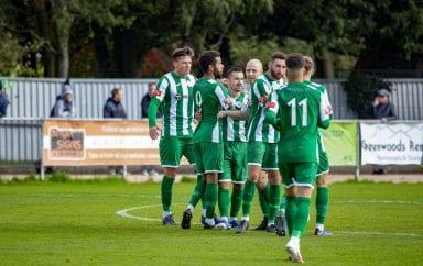 Chichester City 3-2 Haywards Heath